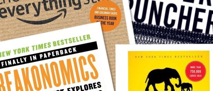 6 Books for the Business Minded Healthcare Provider